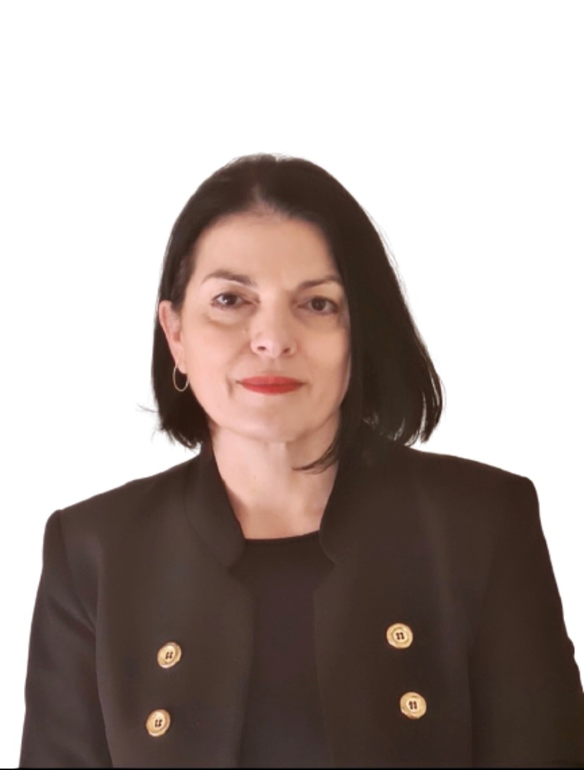 Maria Karoulla
